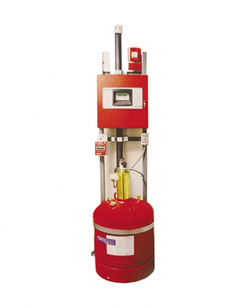 無管網式全氟己酮固定滅火系統