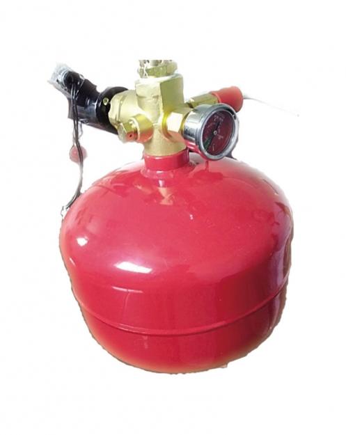 懸掛式全氟己酮滅火裝置